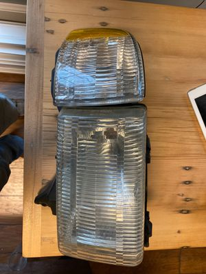 Dodge 2nd Gen Headlights for Sale in Oxford, PA