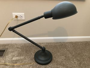 Desk Lamp for Sale in Plainfield, IL