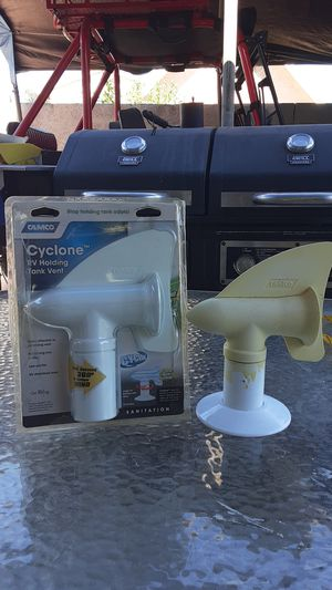 Cyclone RV holding tank vents one new one used work great for Sale in Buena Park, CA