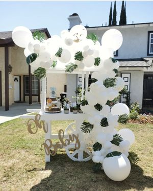 Baby Shower Drive-Up Set-Up for Sale in Los Angeles, CA