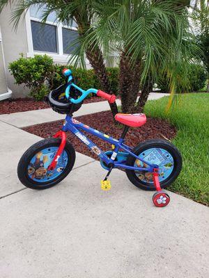 Kids bike for Sale in Kissimmee, FL