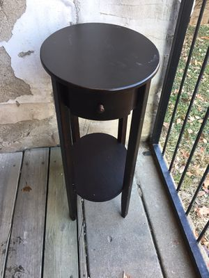 Table w/drawer for Sale in St. Louis, MO