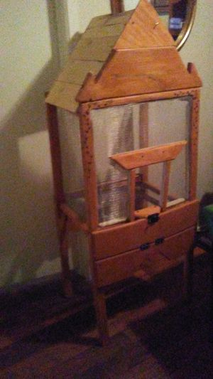 Bird Cage for Sale in Dallas, TX