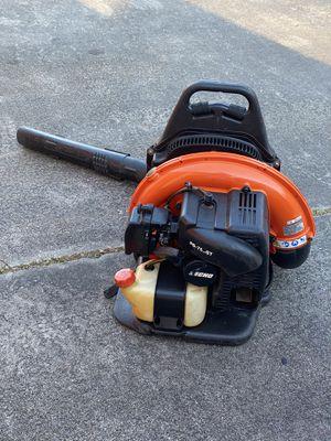 Echo leaf blower pb-755 for Sale in Houston, TX