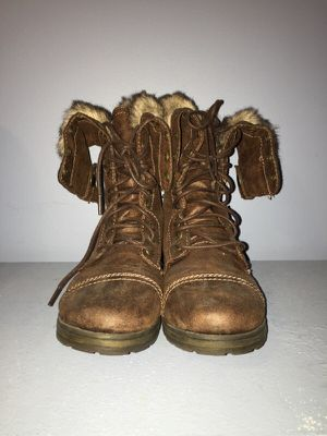 Combat boots for Sale in Hilliard, OH