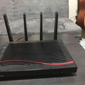 Netgear Nighthawk X4S DOCSIS 3.1 Ultra High Speed Cable Modem Router for Sale in Lynnwood, WA