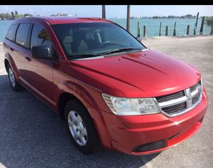 Dodge Journey 09 for Sale in Saint Petersburg, FL