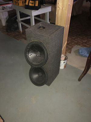 Speakers for Sale in Dearborn, MI