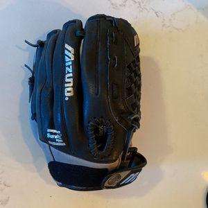 Jr Mizuno Baseball Glove for Sale in Seattle, WA