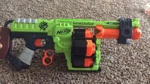 Semi auto nerf gun for Sale in Pasco, WA