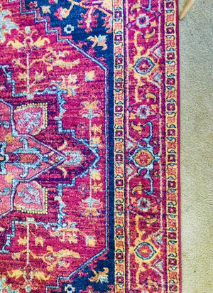 Bohemian/Moroccan Area Rug for Sale in San Jose, CA