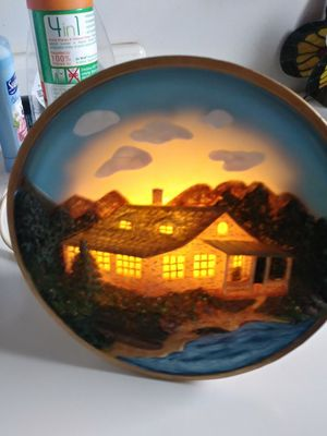 Portable lamp /Night light for Sale in Lancaster, OH