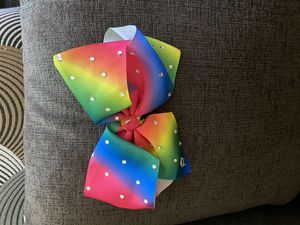 Original JoJo bow pick up or delivered if local. for Sale in Los Angeles, CA