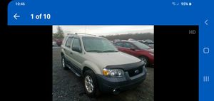 Ford Escape XLT for Sale in Philadelphia, PA
