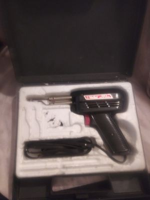 SOLDERING IRON GUN for Sale in Gresham, OR