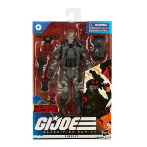 G.I. Joe Classified Series Special Missions Cobra Island Firefly LE for Sale in Myrtle Beach, SC