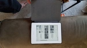 Paper white kindle for Sale in Portland, OR