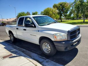 2006 dodge ram laramie 4.7 2wd clean title for Sale in Las Vegas, NV