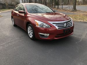 2015 Nissan Altima for Sale in Crofton, MD