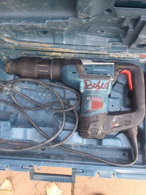 Bosh hammer drill for Sale in Thornton, CO