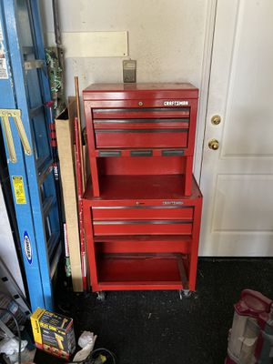 Tool box with tools Makita Klein for Sale in Fresno, CA