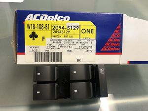 Chevy window switch for Sale in Santa Ana, CA