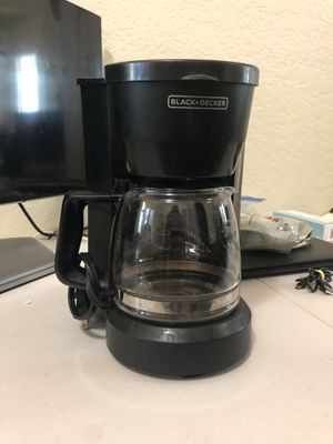 Coffee Maker for Sale in Long Beach, CA