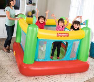 Fisher price como nuevo en exelente estado !!!!as new my son does not use it. for Sale in Dallas, TX