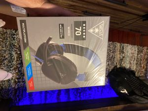 Turtle Beach Recon 70 Wired Headset for Sale in Pompano Beach, FL