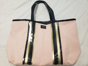 Victoria Secret Tote Bag for Sale in Horn Lake, MS