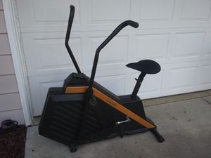 Exercise bike for Sale in East Peoria, IL