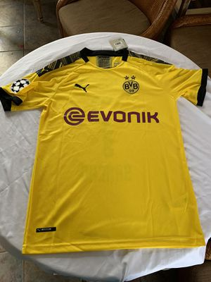 Borussia Dortmund Jadon Sancho Jersey ( size M) for Sale in San Diego, CA
