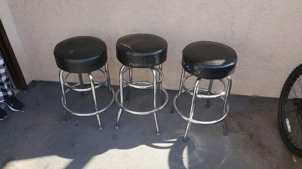Working stools