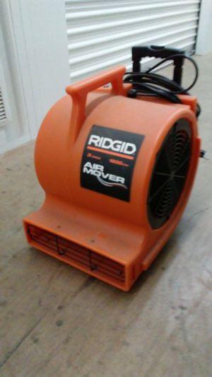 Ridgid for Sale in Ashburn, VA