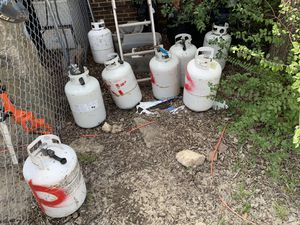 Propane tanks for Sale in Argyle, TX