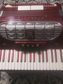 Accordion for Sale in Taylor,  MI