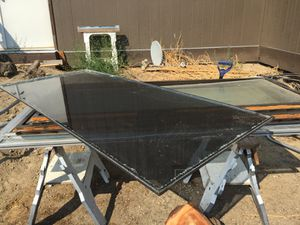Glass double pane various sizes for Sale in Wenatchee, WA