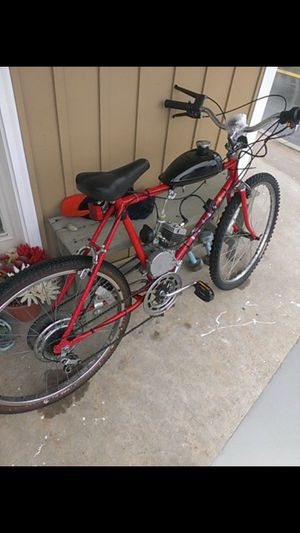 66cc Motorized Bike! for Sale in Wrightsville, PA