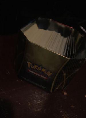 Pokémon card a lot for Sale in Hayward, CA