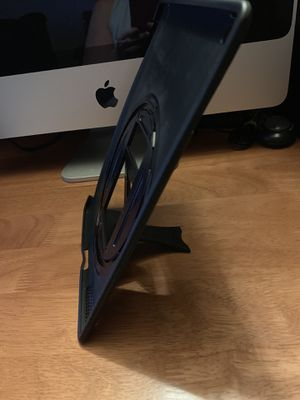 Black SVRS Case back with Stand for IPad for Sale in Williamsport, PA