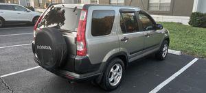 Honda CRV for Sale in Pembroke Pines, FL