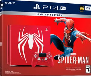 Spiderman ps4 for Sale in Bell Gardens, CA