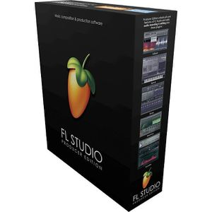 Fl Studio 12 producer edition for Sale in Kissimmee, FL