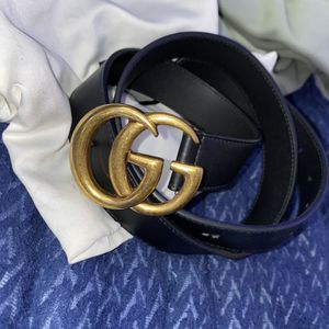 Barely Worn W Gucci Belt. Comes With Dust Bag. 100% Authentic Was Posting On Grailed But Fees Are High for Sale in Tampa, FL