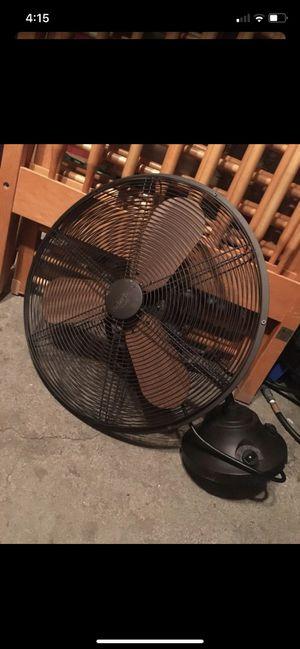 """Fan 22"""" for Sale in Schaumburg, IL"""