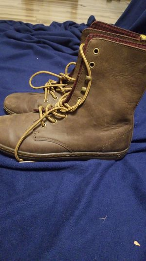 Dr. Martens Women Boot Size 10 for Sale in Washington, DC