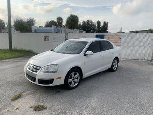 2009 Volkswagen Jetta for Sale in St. Petersburg, FL