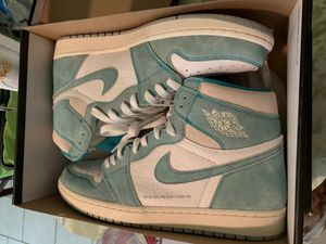 Jordan 1 turbo green size 12 for Sale in Cincinnati, OH