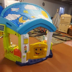 Fisher Price Play Set for Sale in St. Charles, IL