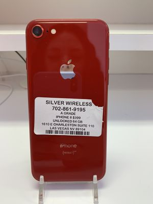 iphone 8 for Sale in Las Vegas, NV